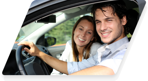 Adult Driving School in Irving, TX