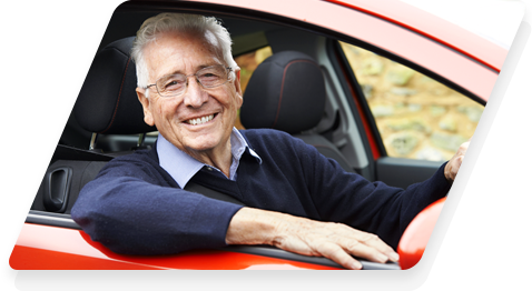 Senior Driving School in Irving