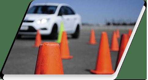 Defensive Driving School in Irving, TX