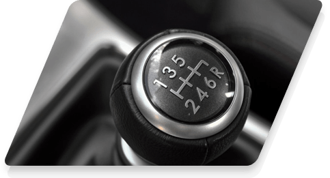 Stick Shift Driving Lessons