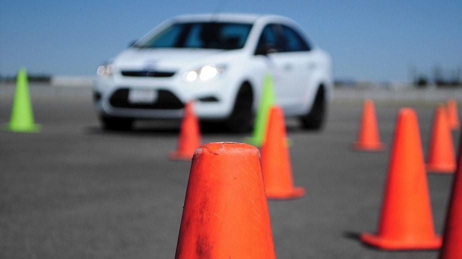 Defensive Driving School in Irving